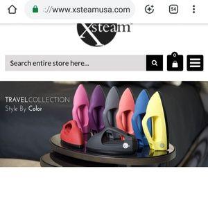 X steam brand new in box